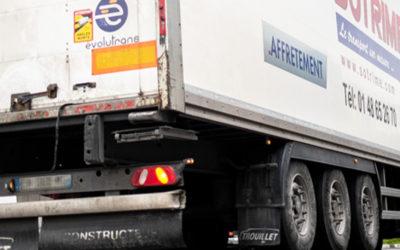 Les métiers de la logistique