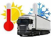 Transport sous température dirigée